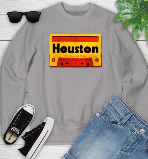Third Ward Nine Youth Sweatshirt 4