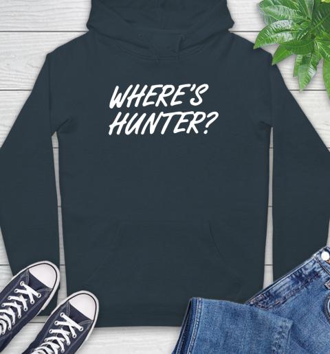 Where Is Hunter Hoodie 7