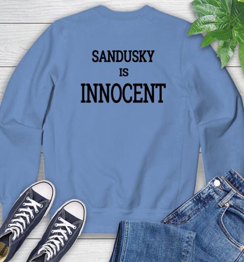 Penn state shirt controversy Sweatshirt 17