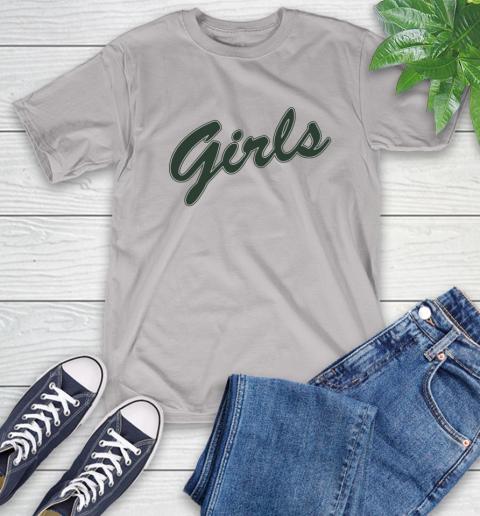 Rachel Green Girl Shirt Episode T-Shirt 12