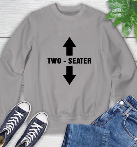 Two Seater Sweatshirt 3