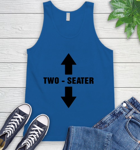 Two Seater Tank Top 3