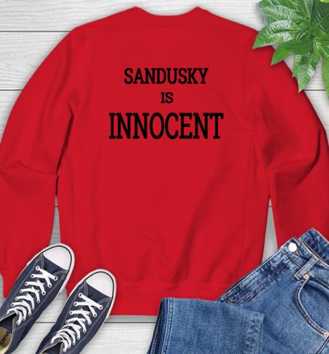 Penn state shirt controversy Sweatshirt 16