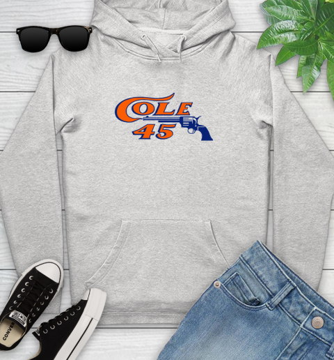 Cole 45 Youth Hoodie
