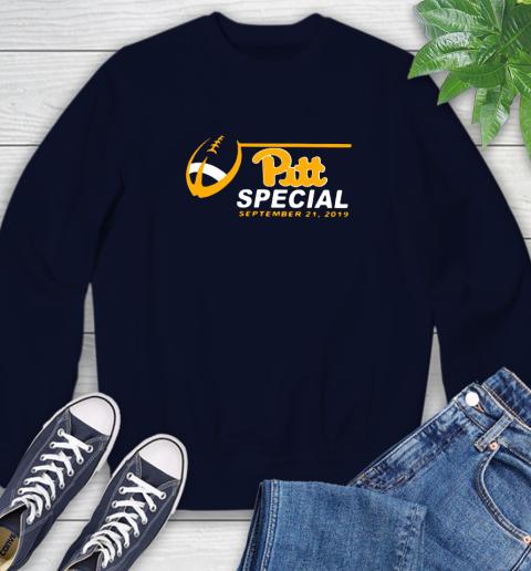 Pitt Special Sweatshirt 2