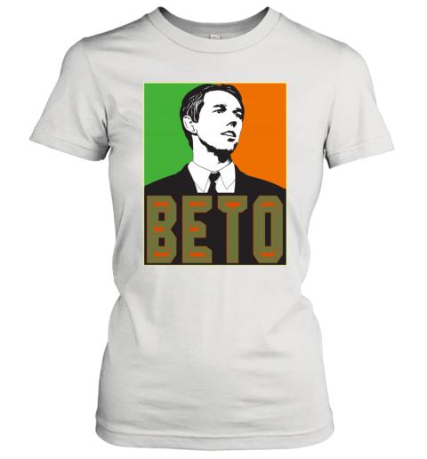 2020 Beto O'Rourke For President Women's T-Shirt
