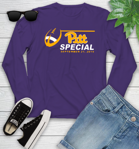 Pitt Special Youth Long Sleeve 4