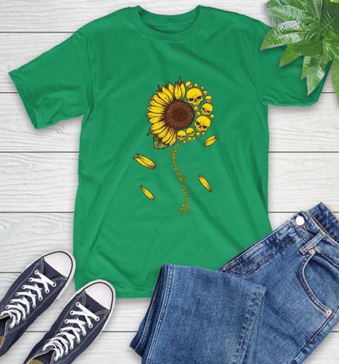 Skull You are my sunshine T-Shirt 7
