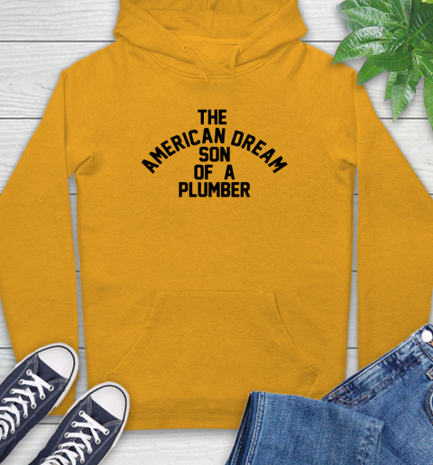 Dusty Rhodes Son Of A Plumber Shirt Hoodie 2