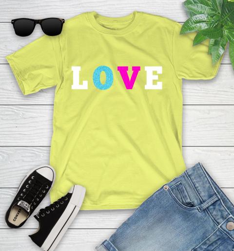 Love Shirt Savannah Guthrie Youth T-Shirt 10