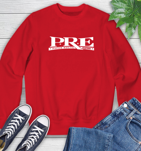 Paper Route Empire Sweatshirt 10