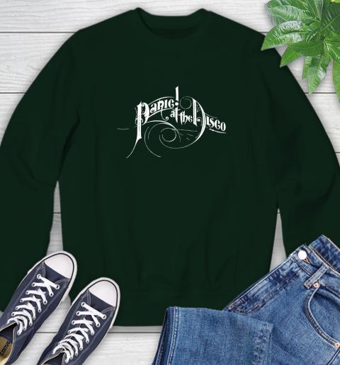Panic At The Disco Sweatshirt 12