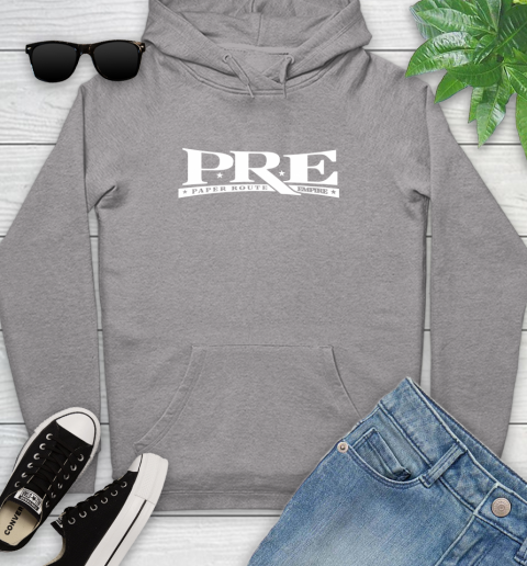 Paper Route Empire Youth Hoodie 6