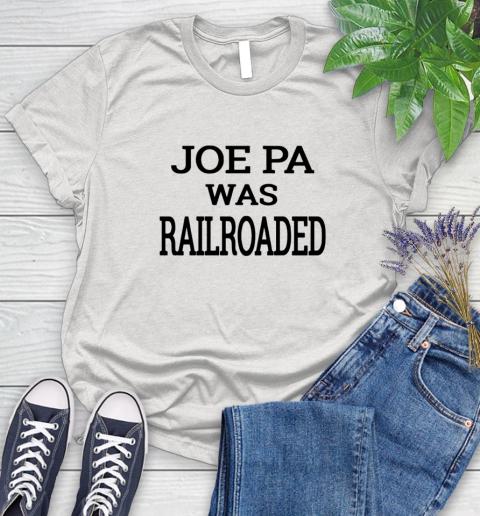 Penn state shirt controversy Women's T-Shirt