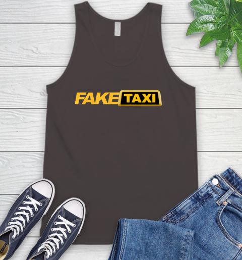 Fake taxi Tank Top 7