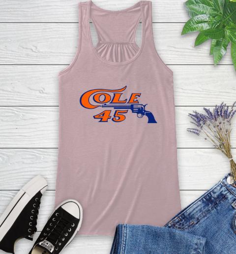 Cole 45 Racerback Tank 11