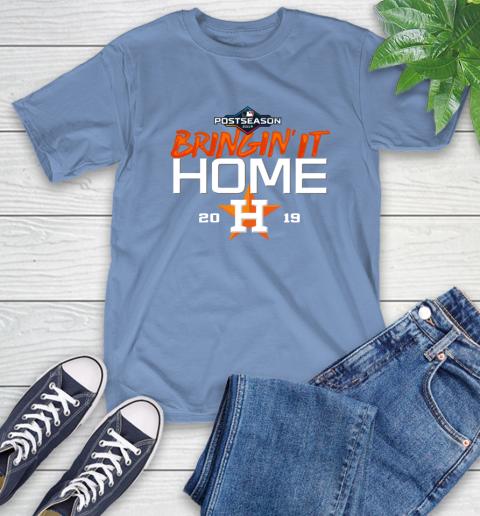 Bringing It Home Astros T-Shirt 12