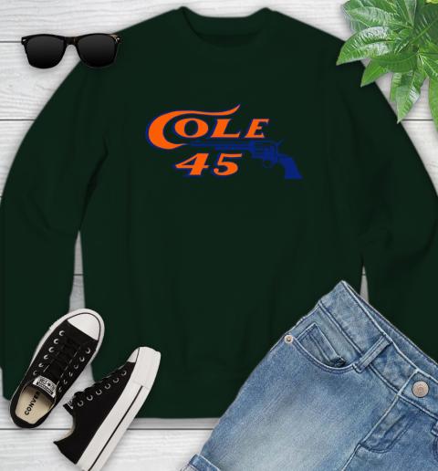 Cole 45 Youth Sweatshirt 10