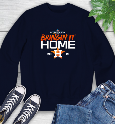 Bringing It Home Astros Sweatshirt 2