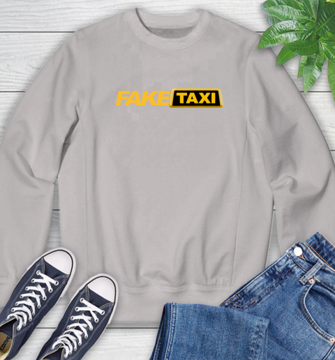 Fake taxi Sweatshirt 12