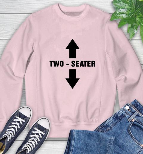 Two Seater Sweatshirt 6