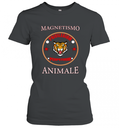 Gucci Magnetismo Animale Women's T-Shirt