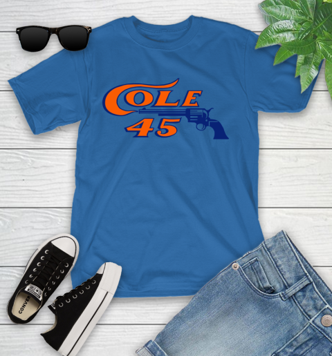 Cole 45 Youth T-Shirt 9