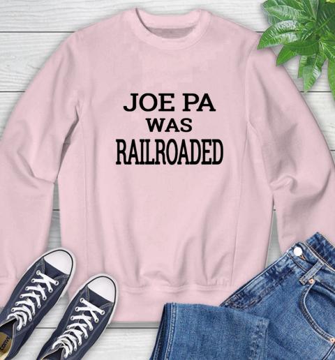 Penn state shirt controversy Sweatshirt 6