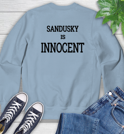 Penn state shirt controversy Sweatshirt 14