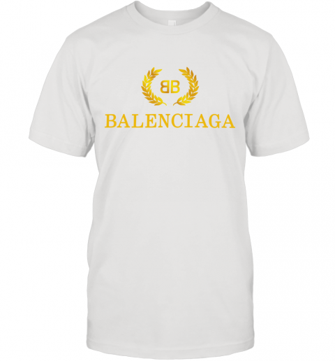 Balenciaga Mode T-Shirt
