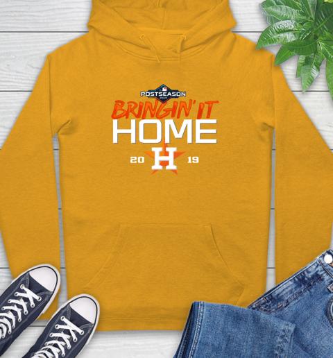 Bringing It Home Astros Hoodie 2