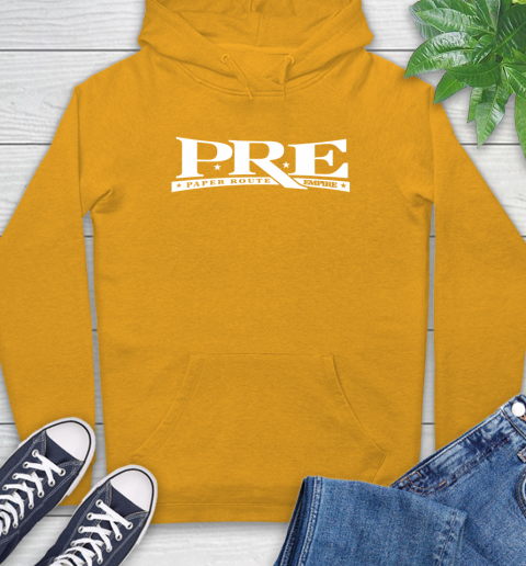 Paper Route Empire Hoodie 2