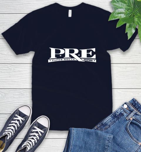 Paper Route Empire V-Neck T-Shirt 2