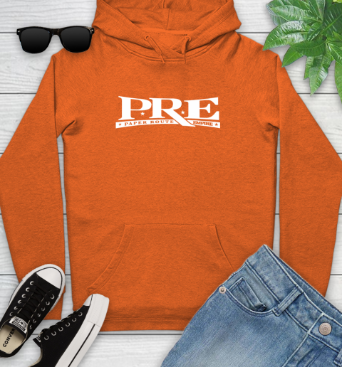 Paper Route Empire Youth Hoodie 4
