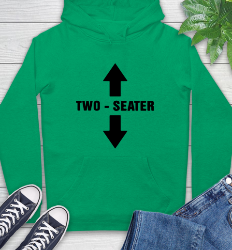 Two Seater Hoodie 5