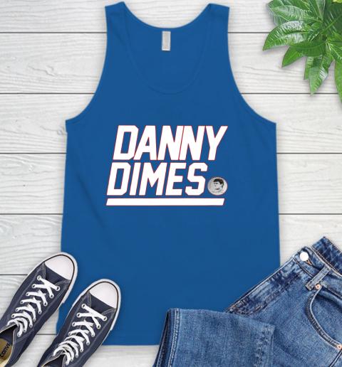 Danny Dimes Ny Giants Tank Top 4