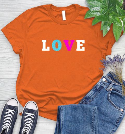 Love Shirt Savannah Guthrie Women's T-Shirt 3