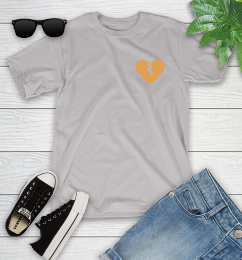 Marcus Lemonis broken heart Youth T-Shirt 12