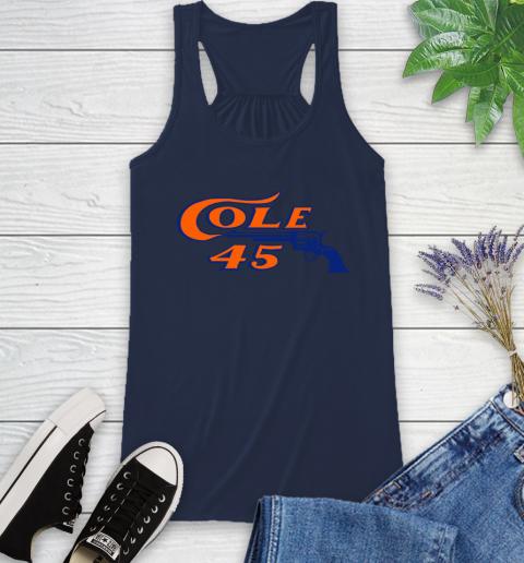 Cole 45 Racerback Tank 10