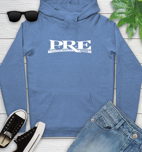 Paper Route Empire Youth Hoodie 13