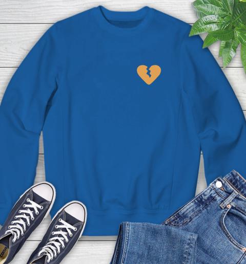 Marcus Lemonis broken heart Sweatshirt 8