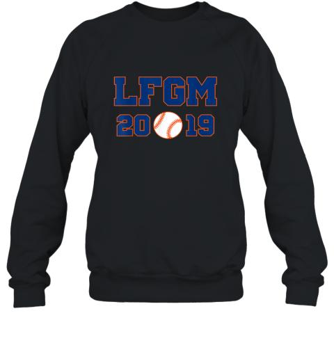LFGM baseball 2019 Shirt Sweatshirt