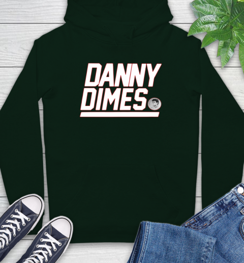 Danny Dimes Ny Giants Hoodie 12