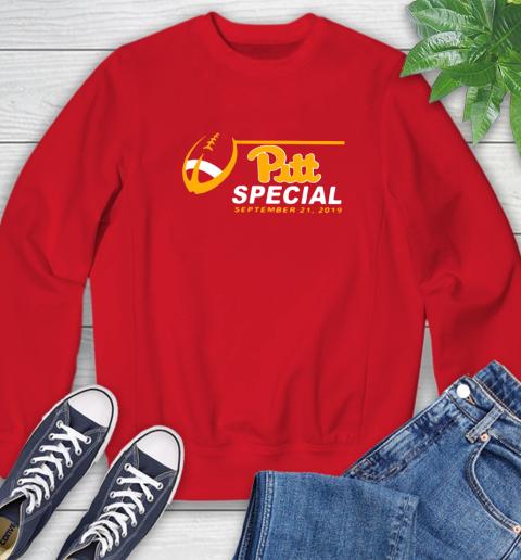 Pitt Special Sweatshirt 10
