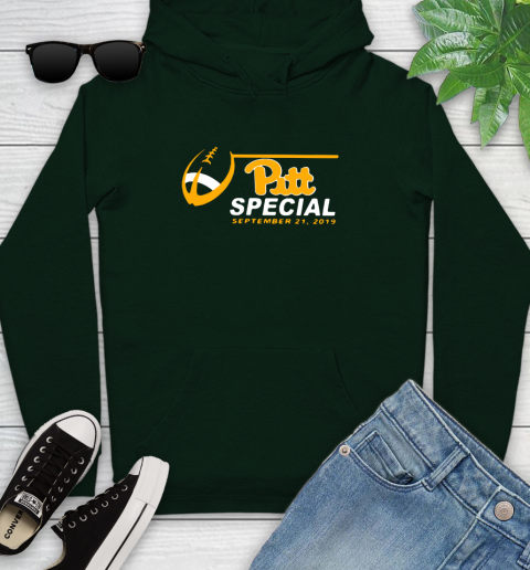 Pitt Special Youth Hoodie 14
