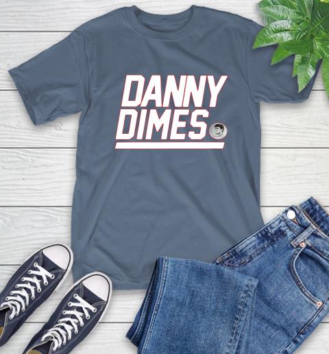 Danny Dimes Ny Giants T-Shirt 8