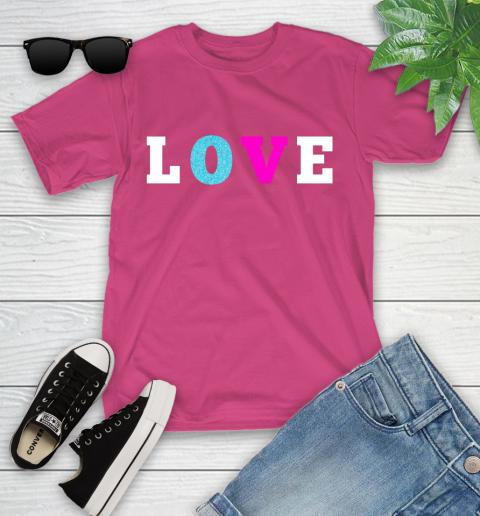 Love Shirt Savannah Guthrie Youth T-Shirt 11