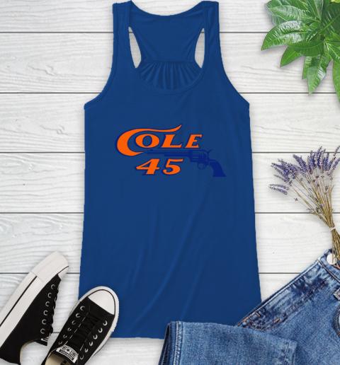 Cole 45 Racerback Tank 9