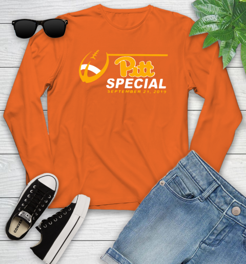 Pitt Special Youth Long Sleeve 3