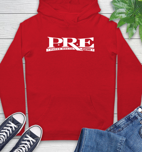 Paper Route Empire Hoodie 10